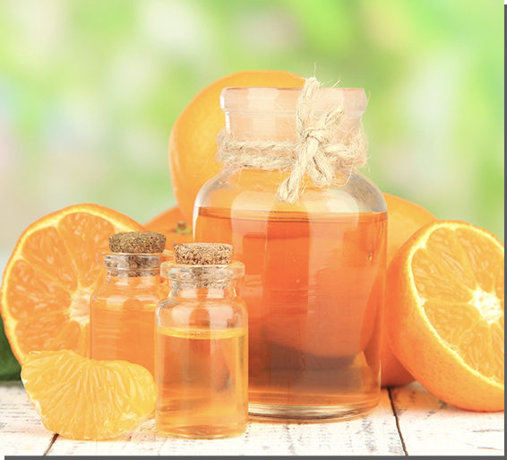 The Truth About Orange Oil